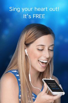 Karaoke - Sing Karaoke, Unlimited Songs pc screenshot 1