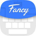 Fancy Keyboard Live & Animated icon