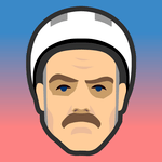 Happy Wheels for pc logo