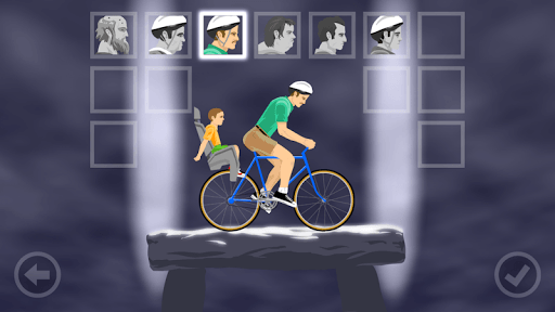 Happy Wheels pc screenshot 1