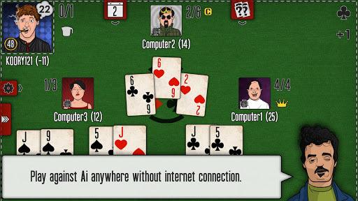 Pocket Estimation PC screenshot 1