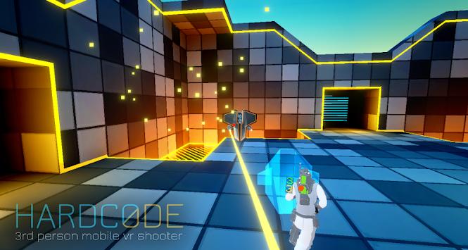 Hardcode (VR Game) pc screenshot 2