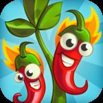 Farm and Click - Idle Farming Clicker icon