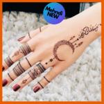 Eid Mehndi Designs 2020 (Offline) icon