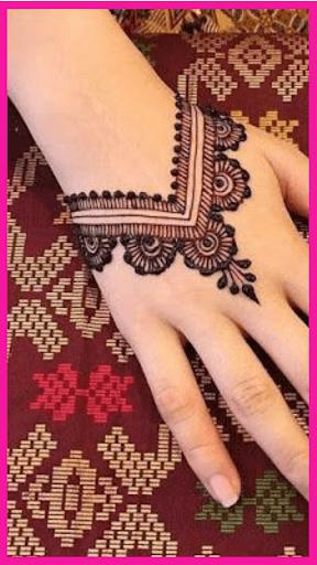 Eid Mehndi Designs 2020 (Offline) pc screenshot 1