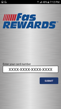 Fas REWARDS pc screenshot 1