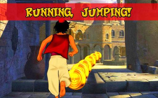 Adventure Aladin Pyramid World pc screenshot 1