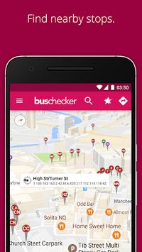 UK Bus Checker pc screenshot 1