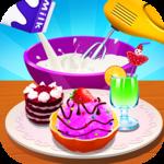 Ice Cream Dessert Shop icon