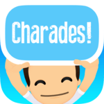 Charades! for pc logo