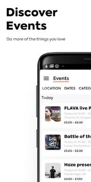 Fatsoma pc screenshot 1