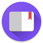 Lithium: EPUB Reader icon