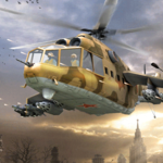Real Army Helicopter Simulator Transporter Game icon