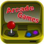 Arcade Games for pc logo