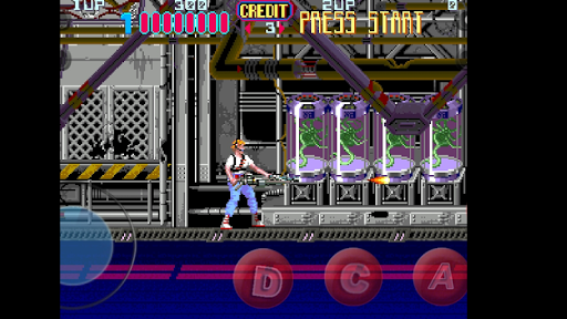 Arcade Games pc screenshot 1