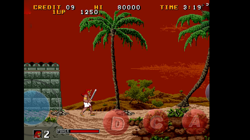 Arcade Games pc screenshot 2