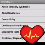 CardioExpert I icon