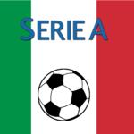 Serie A - Italian soccer league icon