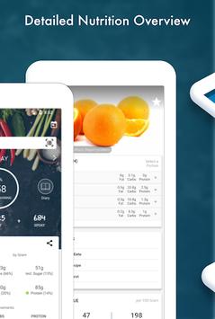 Calorie Counter - Fddb Extender pc screenshot 2