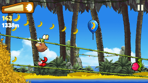Banana Kong pc screenshot 1
