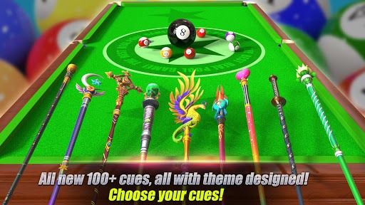 Real Pool 3D - 2019 Hot Free 8 Ball Pool Game pc screenshot 1