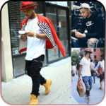 Black Man Outfits Ideas icon