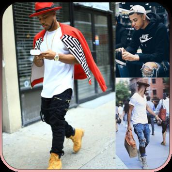 Black Man Outfits Ideas pc screenshot 1