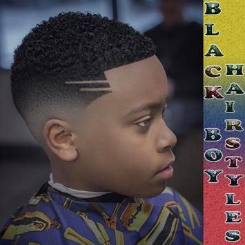 Black Boy Hairstyles pc screenshot 1