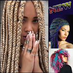 Crochet Braids Haircuts icon