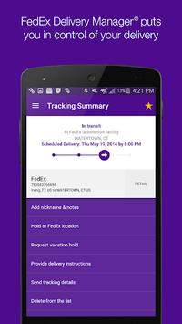 FedEx pc screenshot 2
