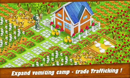 FEEDY FARM pc screenshot 1