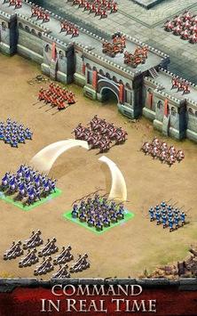 Empire War: Age of hero pc screenshot 2