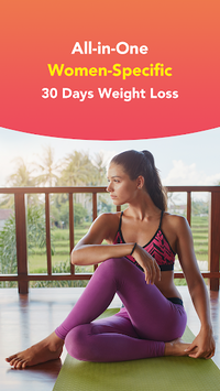 Slim NOW - Weight Loss Workouts pc screenshot 1