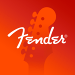 Guitar Tuner Free - Fender Tune icon
