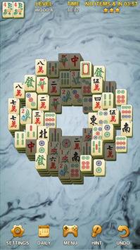 Mahjong pc screenshot 1