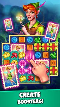 Fancy Blast: Cozy Journey to Magic Fairy Tales pc screenshot 2