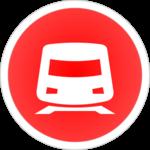 KTM Komuter, ETS,Intercity, Skypark Timetable FREE icon
