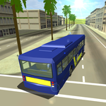 Real City Bus icon