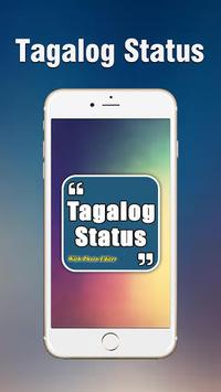 Tagalog, Hugot, Pinoy & Bisaya Quotes Editor 2018 pc screenshot 1