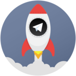 TeleDR تلگرام دی آر icon