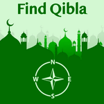 Find Qibla - Compass app icon