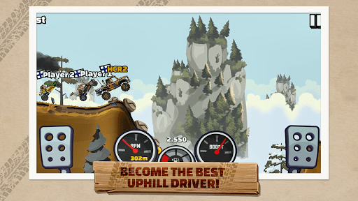 Hill Climb Racing 2 pc screenshot 1
