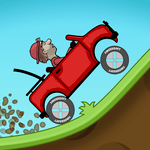 Hill Climb Racing for pc logo