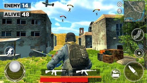 Free Battle Royale: Battleground Survival PC screenshot 1