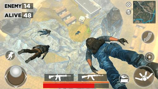 Free Battle Royale: Battleground Survival PC screenshot 3