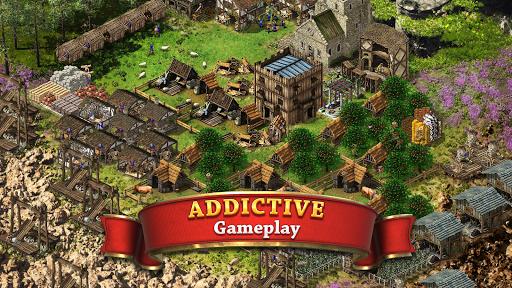 Stronghold Kingdoms: Castle Sim pc screenshot 1
