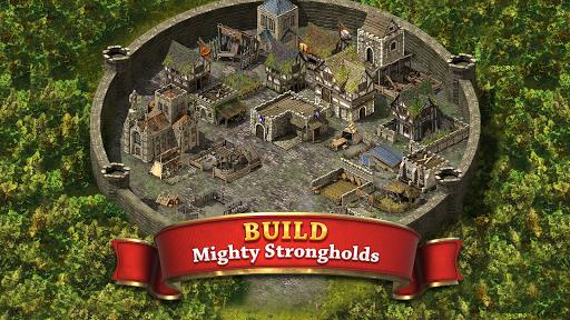 Stronghold Kingdoms: Castle Sim pc screenshot 2