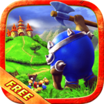 Wars Game - Defense Strategy icon