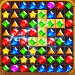 Jewels Jungle Treasure : Match 3  Puzzle icon