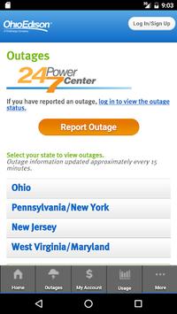 Ohio Edison pc screenshot 2